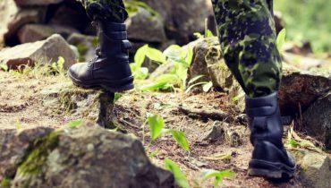 Att förebygga infanterield i lumpen
