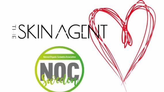 Naturlig hjärtefråga med NOC Sweden