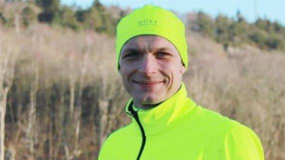 Patrik Brants – ambassadör för The Skin Agent