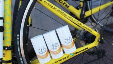 Team Rynkeby – Till Paris på cykel för Barncancerfonden