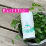 The Skin Agent MOVE anti-lårskav är bäst i test